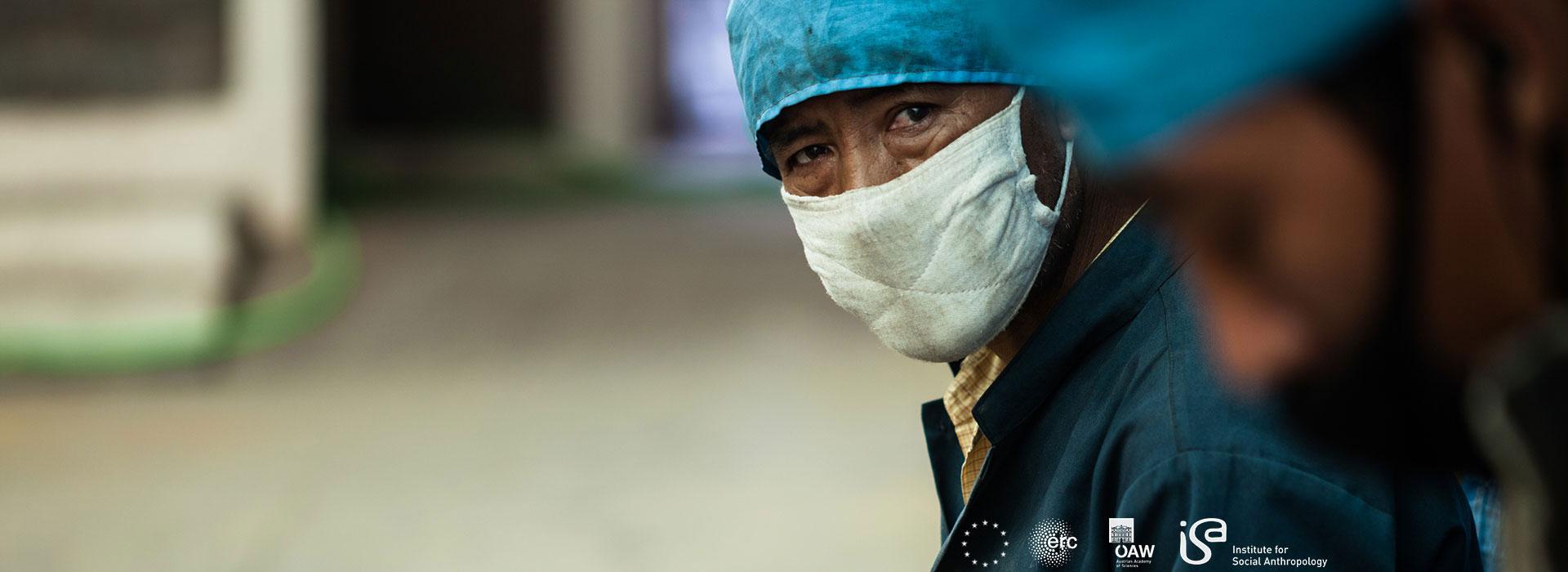 <br />Reassembling<br />Tibetan Medicine
